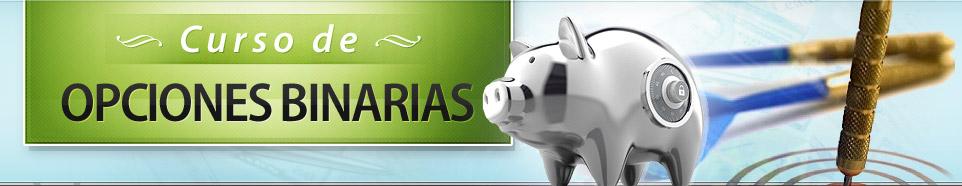 Opciones binarias joan telo - Cursos Online